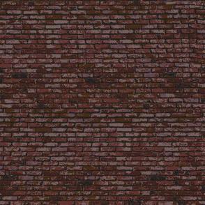 Brick -Red