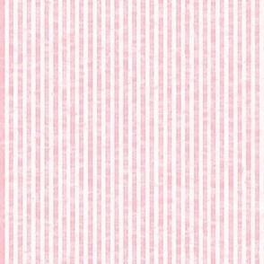 St Tropez Stripe peony pink