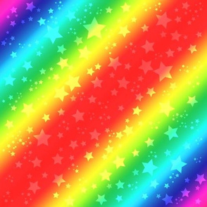 Stars and Rainbows