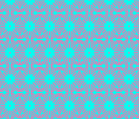 Repetitive fabric by inniv8z_oz on Spoonflower - custom fabric