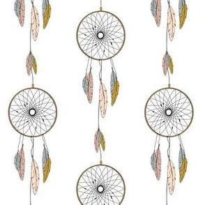Dreamcatcher // Dreamweaver Collection