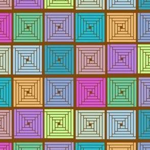 Sherbet Squares