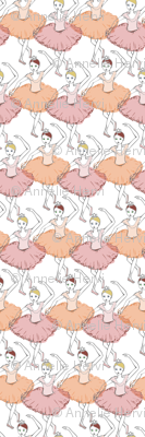 Ballerina Marsala Sorbet