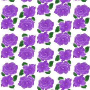 Lisanthus Flower 3