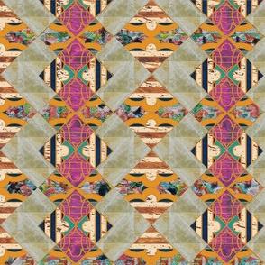 Jewel Collage