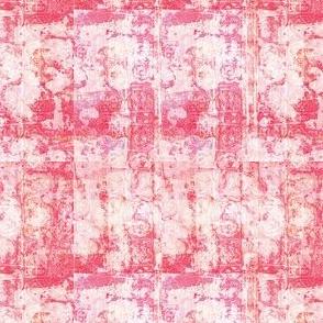 Textural Screenprint