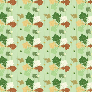 Oak Leaf Bouquet