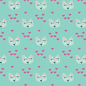 Valentines-Cheetah