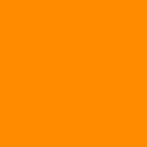 Solid Orange