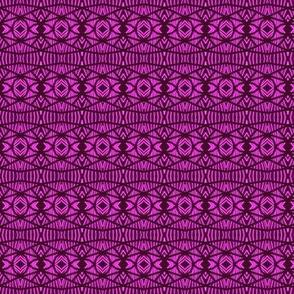 Rough Seas Purple
