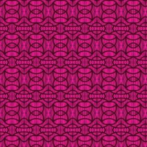 Nebulous Heart Pink
