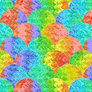 Rainbow Scales 2
