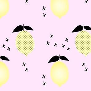 Lemons // a2