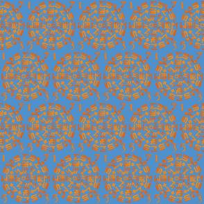 Math Mandala