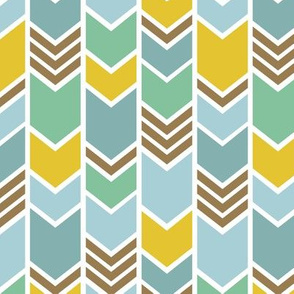 Cool Chevron