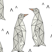 Geometric Penguins
