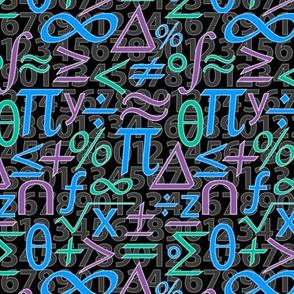 Math Symbols (dk)