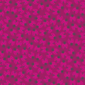 Lucky Ladybugs (Pink)
