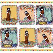 Milarepa pattern