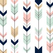Fletching Arrows // Briar Woods