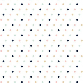 Multi Dot // Briar Woods