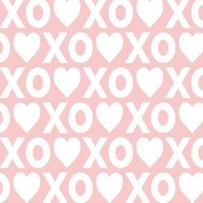XO♥ // rose quartz