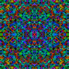 Fuster-Cluck Mandala