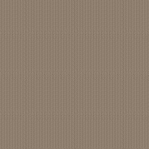 1:6 Scale Herringbone - Light Brown