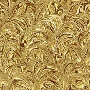 Metallic-Gold-Swirl