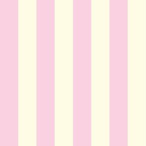 Cotton Candy Cabana Stripe