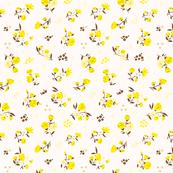 Daisy Alice Ditsy: Lemon + Bark