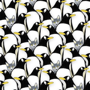 cat_among_the_penguins
