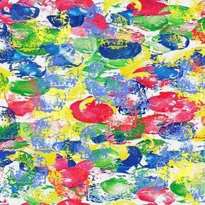An Artist's Floor
