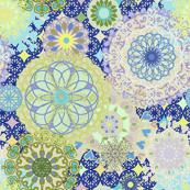 Spiral fantasy