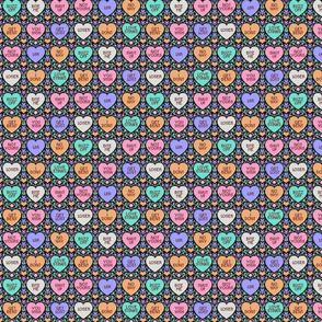 Anti Valentines Day 5 Designs By Spacefem