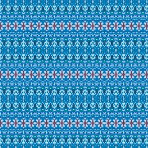 Brivec Complex Stripe - Winter
