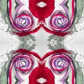 Marsala Spirals