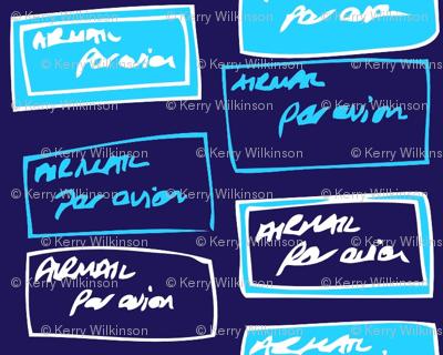 Envelop Labels