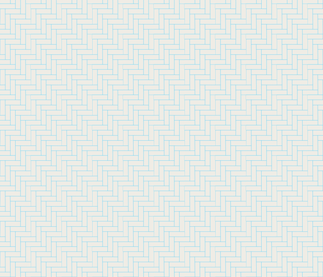Envelop Steps in Sky fabric by pennydog on Spoonflower - custom fabric