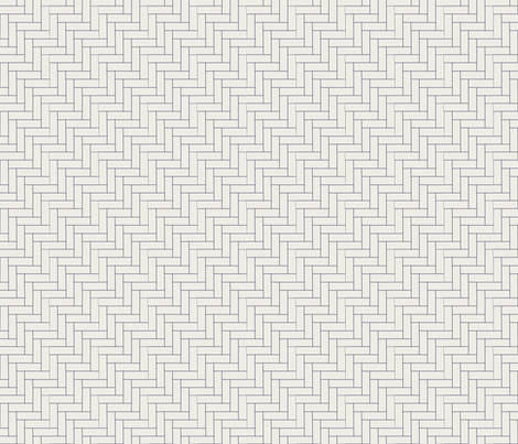 Envelop Steps in Mailman fabric by pennydog on Spoonflower - custom fabric
