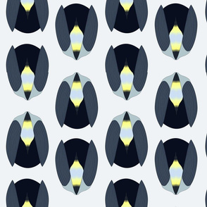 Penguin-in-Abstract