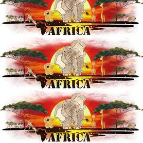Africa-Kids - 001