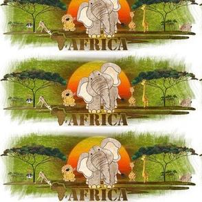 Africa-Kids - 002