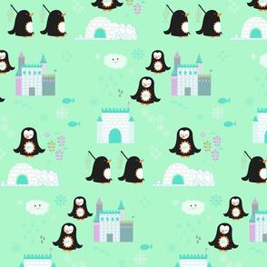 Penguinys