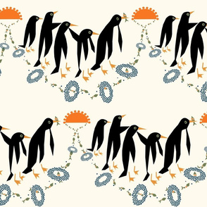 Pingviinit blk