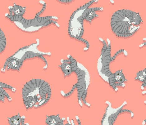 Grey_cats_on_peach_shop_preview