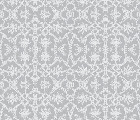 Royale Sea Silk (Dragon Age Inquisition) fabric by meglish on Spoonflower - custom fabric