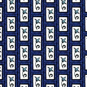 Little Lilies - Blueframe Azureflora