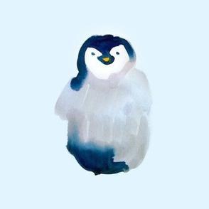 cestlaviv_baby_penguin_blue