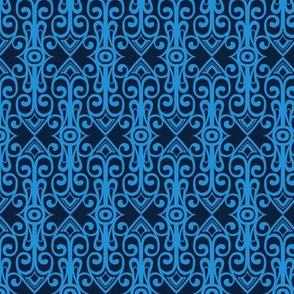 Kalamata - Mediterranean Blues A
